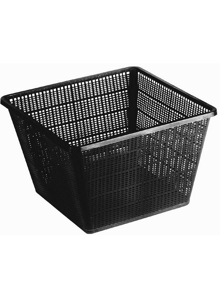 Heissner cesto per piante quadrato TZ103-00