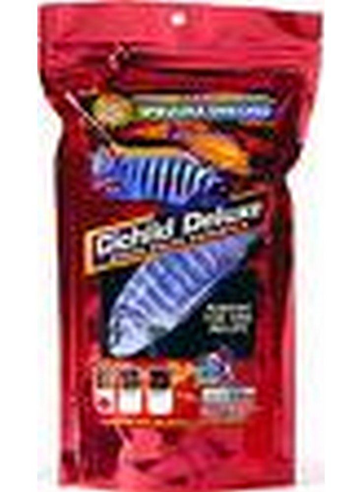CICHLID DELUXE LARGE GR62 150ML