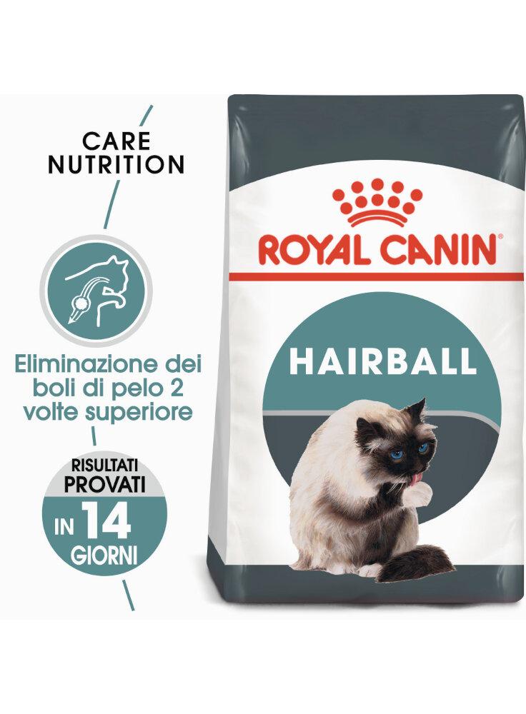 Hairball Care gatto Royal canin