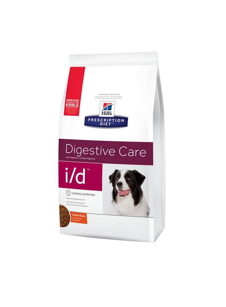 Hill's canine I/D per la dissenteria nel cane