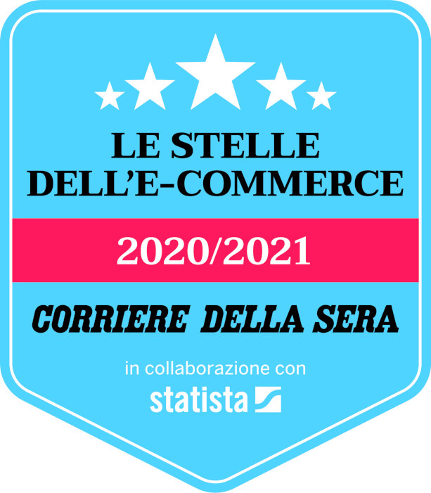 le stelle dell'ecommerce