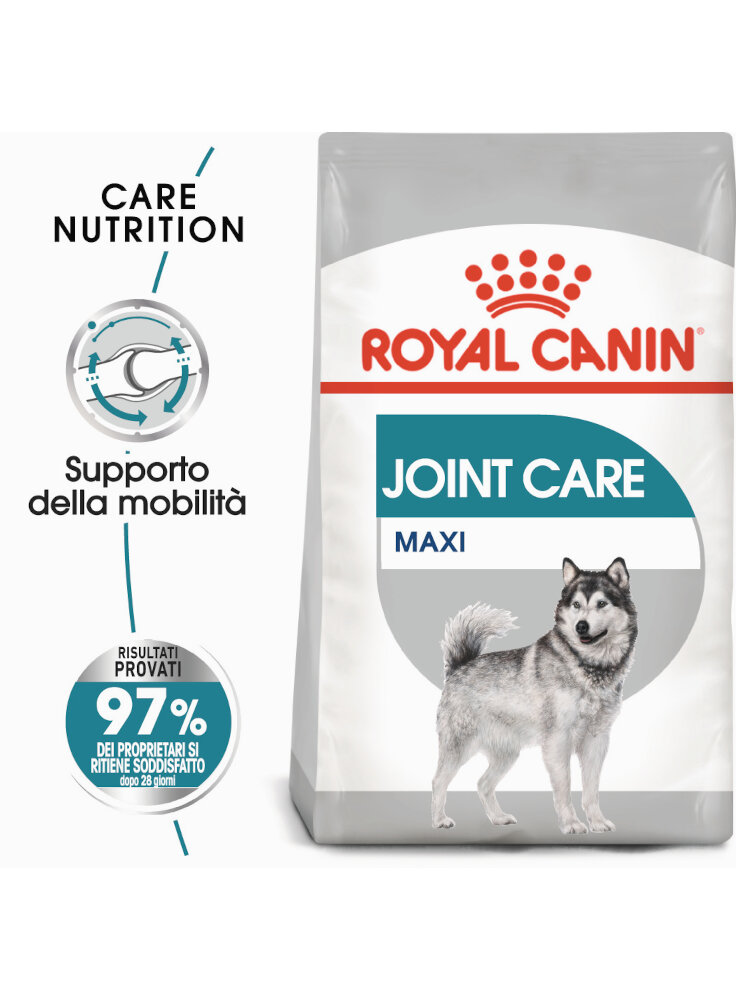 Royal Canin Mangime per cani Maxi Joint Care Cane
