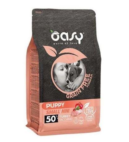 oasy-grain-free-puppy-small-mini-tacchino-800gr-scadenza-19-11-2021
