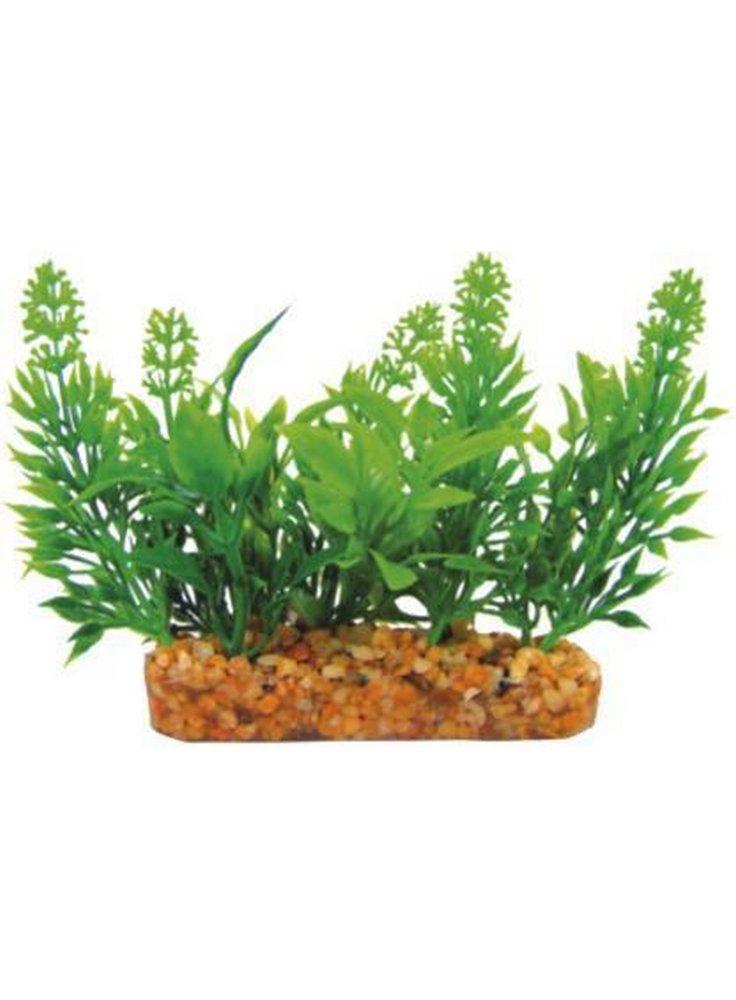 Pianta decorativa per acquario con base phytos 40 cm 9