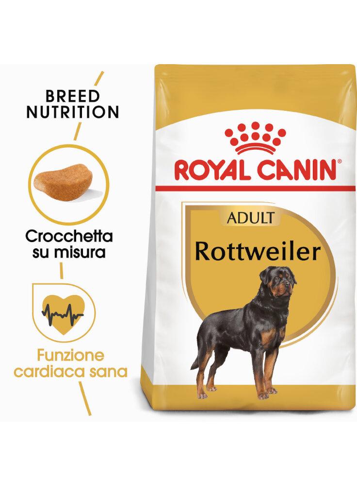 Rottweiler Adult Royal Canin