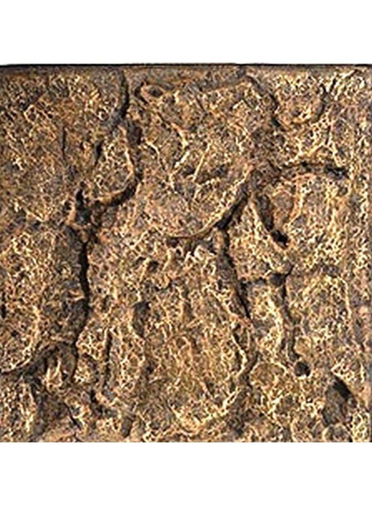 Hasse Sfondo tridimensionale acquario Stone cm 45x45