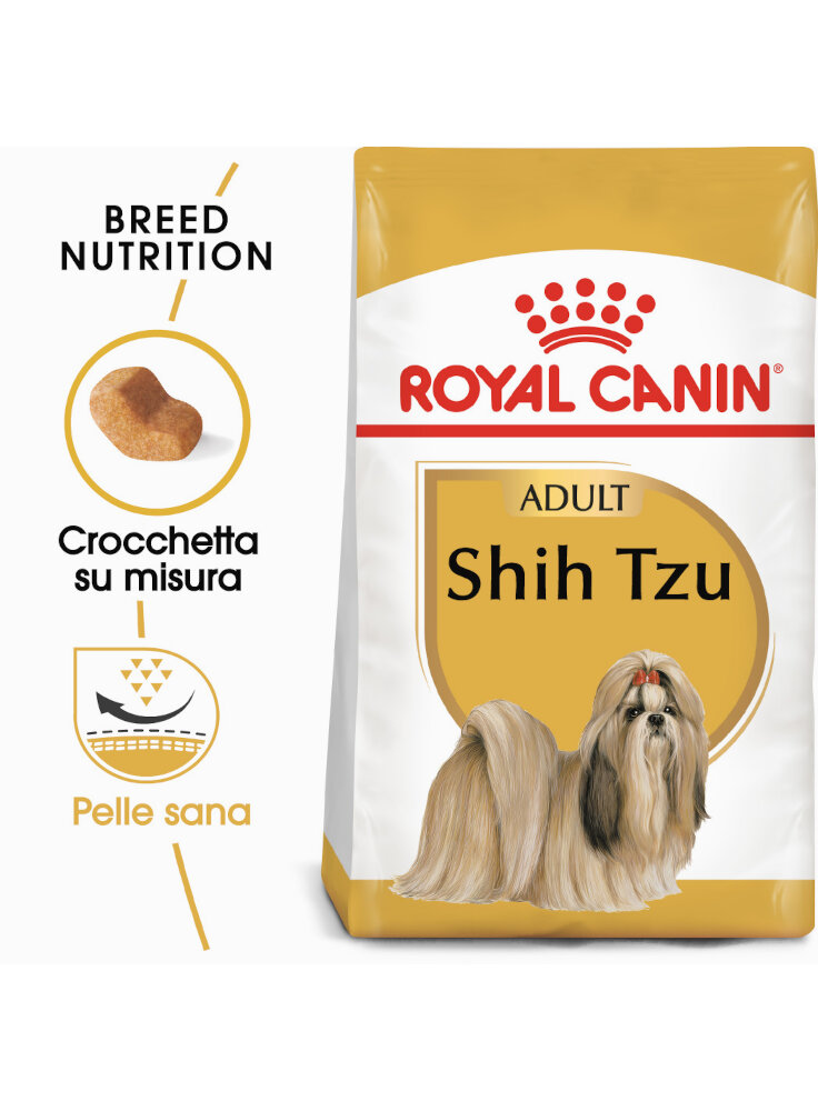 Shih Tzu Adult Royal Canin