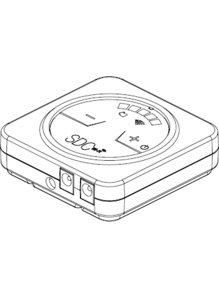 xstream-sdc-controller