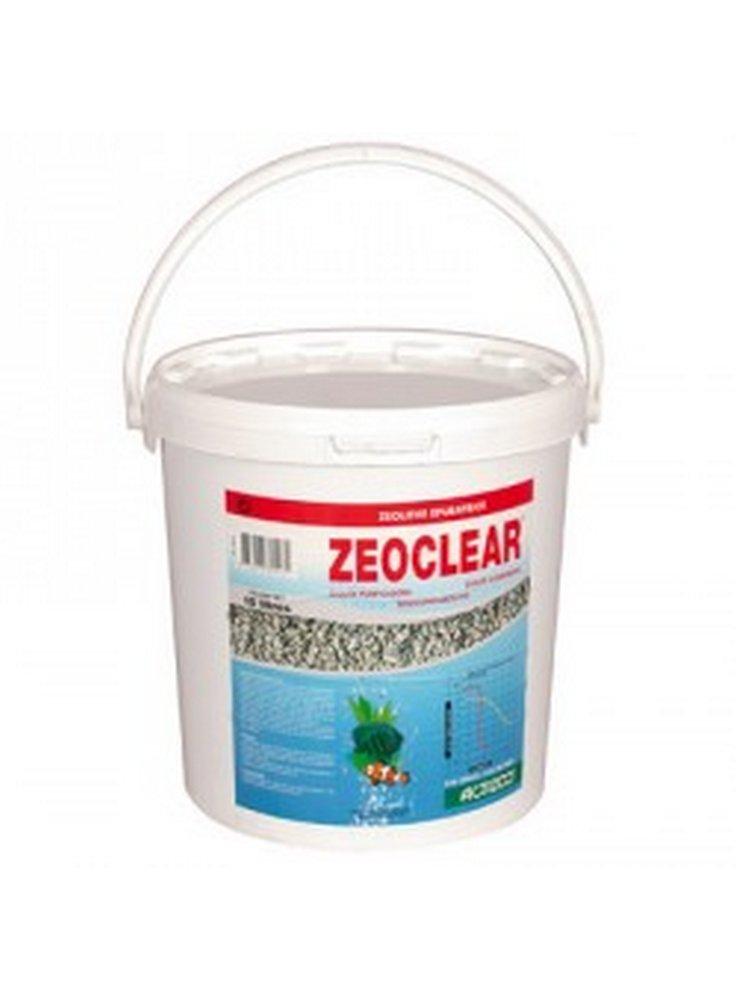 zeoclear zeolite clinoptinolite lt10 secchiello