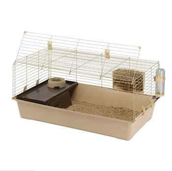 Vendita gabbie per conigli for Conigliera da interno