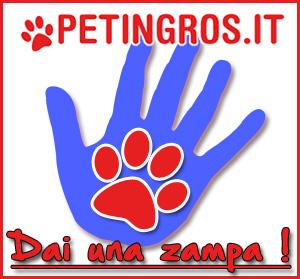 Dai una zampa - Donazioni per canili e gattili