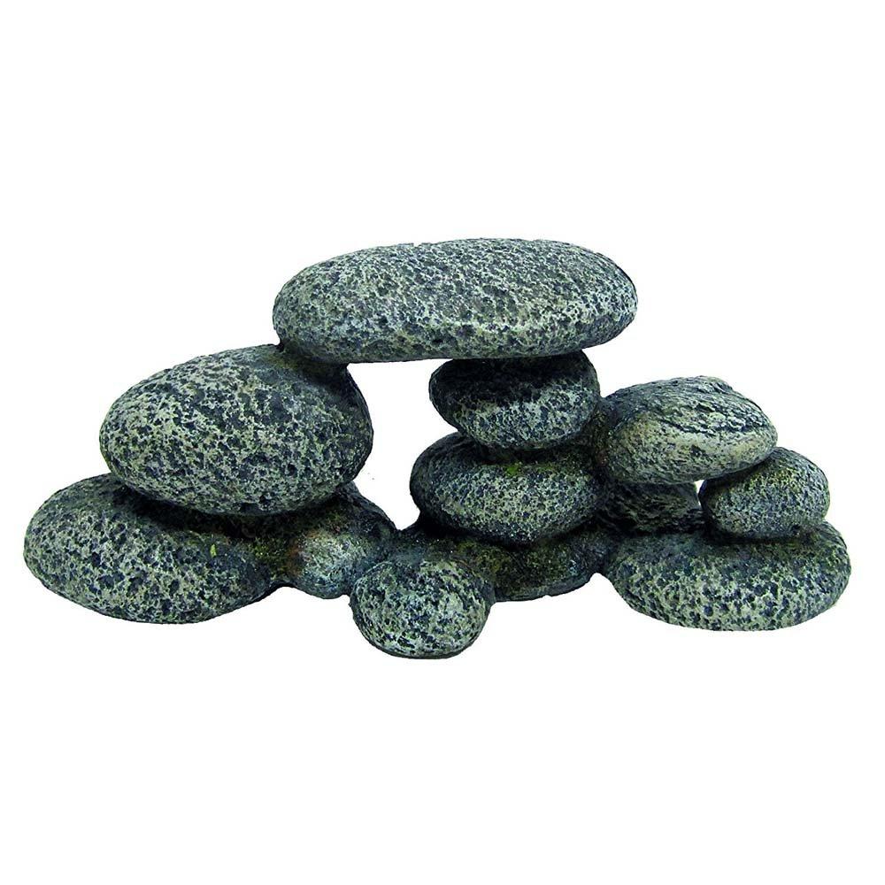 Decorazione Per Acquario Wave Zen Stone S Petingros