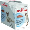 ULTRA LIGHT [10] 12x85gr (Bustine) Royal Canin