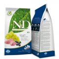 n&d Farmina Crocchette dog grain free medium agnello e mirtillo 12kg