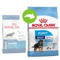 Royal Canin Maxi Puppy 4 e 15 kg