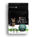 Purina Pro Plan Puppy Small Optistart Pollo e riso 3 kg