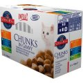 Hill's Bocconcini Tender Chunks 10+2 12x85g