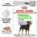 Royal Canin wet dog digestive care 12x85 loaf