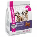 Eukanuba Healthy Biscuits per cani  Gr 200