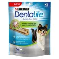 Purina snack cane Dentalife medium 115gr