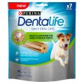 Purina snack cane Dentalife small 115gr