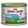 Royal Canin MINI ADULT LIGHT 195 gr