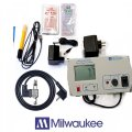 Regolatore elettronico controller ph co2 milwaukee mc 122