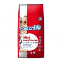 Forza 10 mini maintenance cervo e patate 2kg