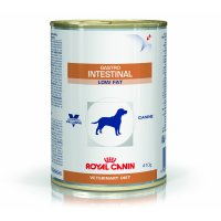 Gastro Intestinal Low Fat umido cane Royal Canin 410 gr