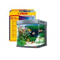 Acquario dolce Biotop LED Cube 130 xxl