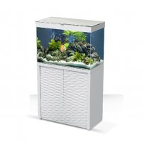 Askoll Acquario e supporto EMOTION ONE 80 100