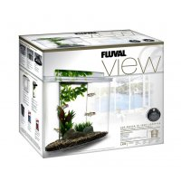 Acquario Splash 15 litri led