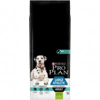 Purina pro plan Adult large Athletic sensitive digestion 14 Kg agnello