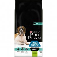 Purina pro plan Adult large robust sensitive digestion 14 Kg agnello