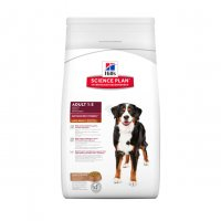 Hill's canine adult large breed agnello e riso 12 kg
