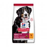 Hill's canine Adult large breed pollo 3 e 12 kg