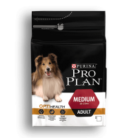 Purina Pro Plan Medium Adult OptiHealth Original Pollo e riso