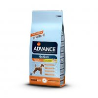 Advance AD Medium adult 14kg  pollo e riso