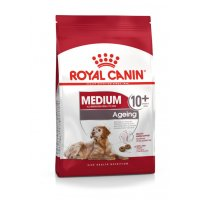 Medium ageing 10+ cane Royal canin