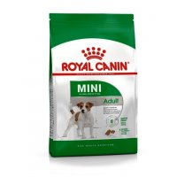 Mini Adult cane Royal Canin