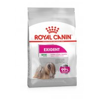 Mini Exigent cane Royal Canin 3 Kg