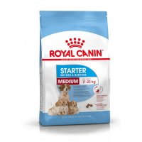 Madium Starter Mother & Babydog Royal Canin