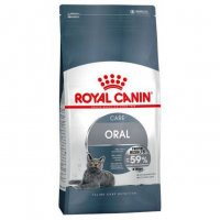 Oral Care Gatto Royal Canin 1,5 kg