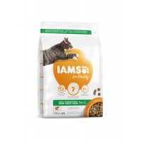 Iams Cat Base Adult All Breeds Salmone