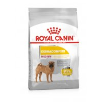 Medium Dermacomfort cane Royal Canin 10 Kg