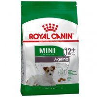 Mini Ageing 12+ cane Royal Canin 3,5 kg