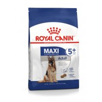 Maxi Adult 5+ cane Royal canin 15kg