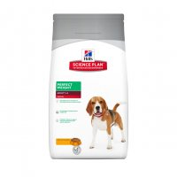 Hill's Science Plan cane adult medium Perfect Weight 2kg e 10 Kg
