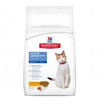 Hill's feline Mature Senior con pollo 2 kg