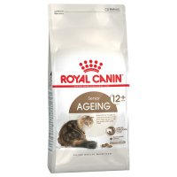Senior Age Ageing 12+ gatto Royal Canin